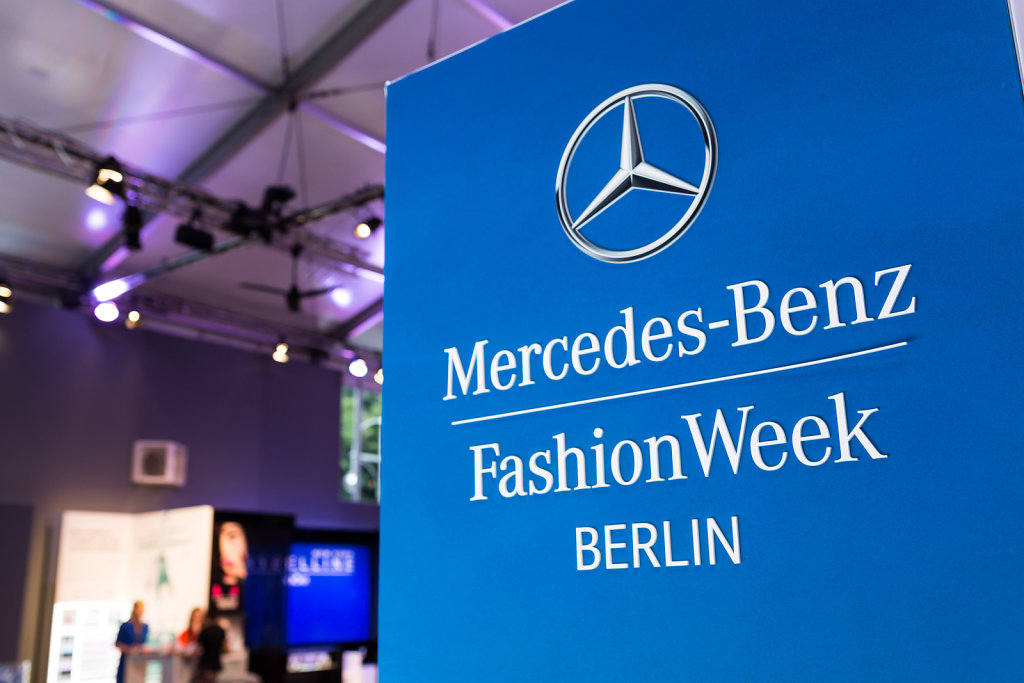 Mercedes-Benz FashionWeek Berlin SS 2014